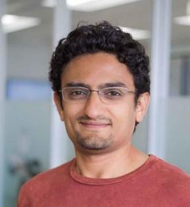 Head shot of Wael Ghonim